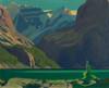 Giclee prints of Lake O'Hara by J. E. H. MacDonald