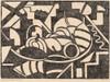 Giclee prints of Still Life, 1916 by Jacoba van Heemskerck van Beest