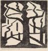 Giclee prints of Tree, 1915 by Jacoba van Heemskerck van Beest