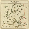 Art Prints of L'Europe, 1693 (3658013) by Abbe de Dangeau