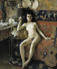 Art Prints of Demasquee by Akseli Gallen-Kallela