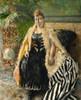 Art Prints of Parisienne by Akseli Gallen-Kallela