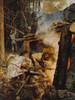 Art Prints of The Forging of the Sampo by Akseli Gallen-Kallela