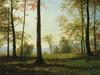Art Prints of In the Yosemite Valley by Albert Bierstadt
