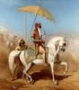 Art Prints of Randjit Sing Baadur, King of Lahore by Alfred de Dreux