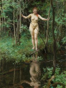 Art Prints of Ingeborg by Anders Zorn