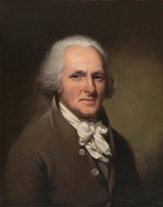 Art Prints of Self Portrait by Charles Willson Peale
