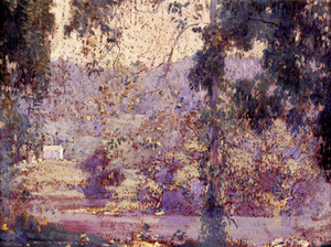 Art Prints of Morning Light by Daniel Garber