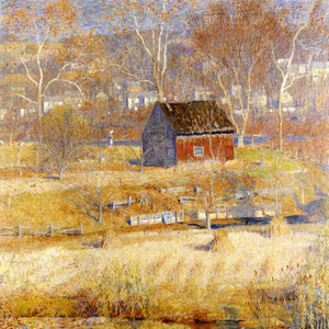 Art Prints of Roger Meadow by Daniel Garber