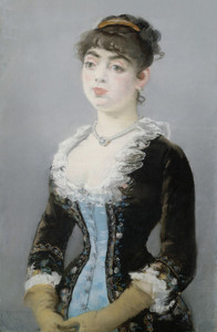 Art Prints of Madame Michel Levy by Edouard Manet