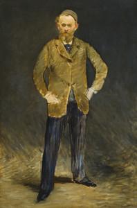 Art Prints of Self Portrait by Edouard Manet