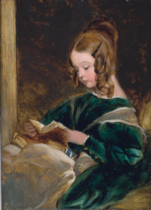 Art Prints of Rachel Russell by Edwin Henry Landseer
