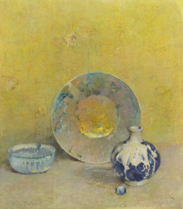 Art Prints of The Moon Stone by Emil Carlsen