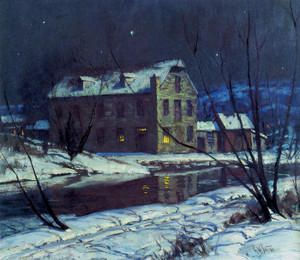 Art Prints of Untitled by George Sotter