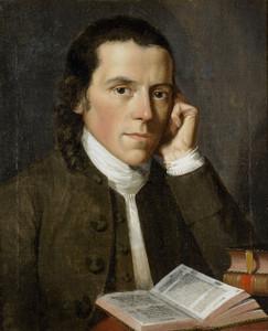 Art Prints of Benjamin Waterhouse 1775 by Gilbert Stuart