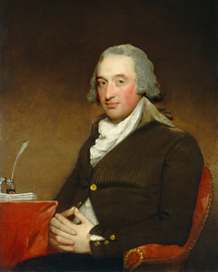 Art Prints of George Pollock by Gilbert Stuart