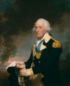 Art Prints of Horatio Gates by Gilbert Stuart