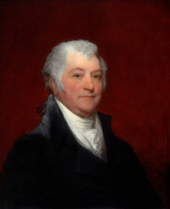 Art Prints of Joseph Coolidge by Gilbert Stuart