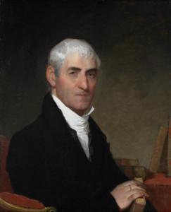 Art Prints of Portrait of Judge Daniel Cony of Maine by Gilbert Stuart
