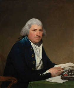 Art Prints of Richard Yates by Gilbert Stuart