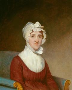 Art Prints of Sarah Homes Tappan by Gilbert Stuart
