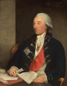 Art Prints of Sir John Dick by Gilbert Stuart