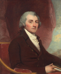 Art Prints of William Thornton by Gilbert Stuart