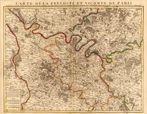 Art Prints of Paris Prevoste Vicomte (4638016) by Lisle and Mortier