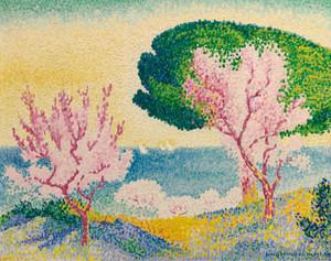 Art Prints of Spring Rose by Henri-Edmond Cross