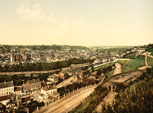 Art Prints of Namur, Belgium (387213)