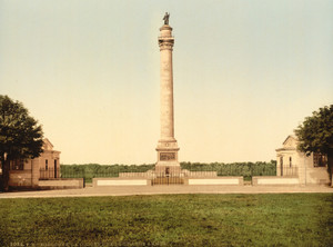 Art Prints of The Column of the Great Army, Boulogne, France (387003)