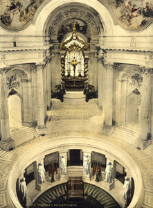 Art Prints of Napoleon's Tomb, Paris, France (387424)