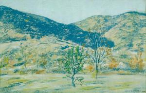 Art Prints of Landscape by Jerome Myers