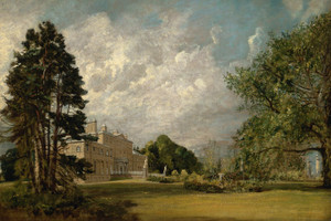 Art Prints of Malvern Hall by John Constable