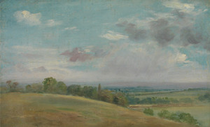 Art Prints of Landscape by John Constable