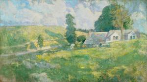 Art Prints of Summer by John Henry Twachtman