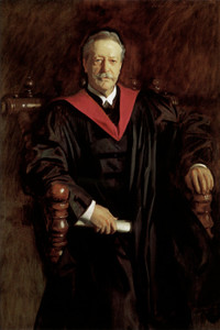 Art Prints of Abbott Lawrence Lowell by John Singer Sargent
