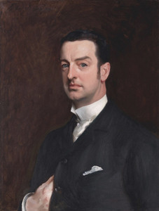 Art Prints of Cornelius Vanderbilt by John Singer Sargent