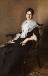 Art Prints of Elizabeth Allen Marquand by John Singer Sargent