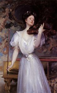 Art Prints of Lady Speyer by John Singer Sargent