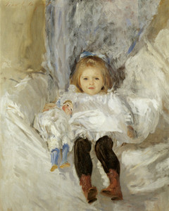 Art Prints of Ruth Sears Bacon 1887 by John Singer Sargent