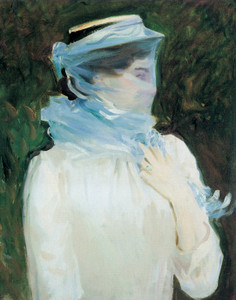 Art Prints of Sally Fairchild by John Singer Sargent