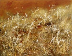 Art Prints of Thistles by John Singer Sargent