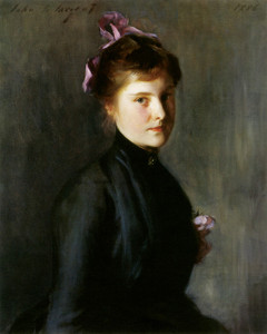 Art Prints of Violet sargent by John Singer Sargent
