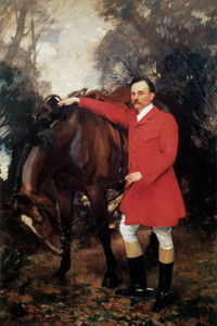 Art Prints of William Marshall Cazalet by John Singer Sargent