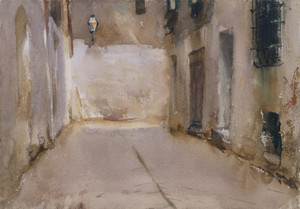 Art Prints of Venice by John Singer Sargent