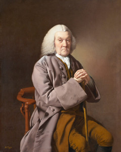 Art Prints of Richard Gildart by Joseph Wright of Derby
