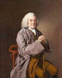Art Prints of Richard Gildart by Joseph Wright of Derby