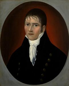 Art Prints of Portrait of Sea Captain John Murphy by Joshua Johnson