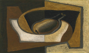 Art Prints of Still Life II by Juan Gris